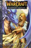 Warcraft  1 - Dračí lov - Richard A. Knaak, Jae-Hwan Kim