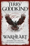Warheart - Terry Goodkind