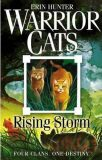 Warrior Cats: Rising Storm - Erin Hunterová