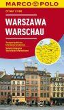 Warszawa - lamino  MD 1:15T - Marco Polo