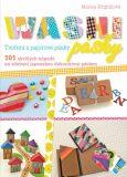 Washi pásky - Edghillová Marisa
