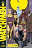 Watchmen - Strážci - Alan Moore, Dave Gibbons