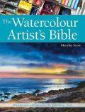 Watercolour´s Artist Bible - Marylin Scottová