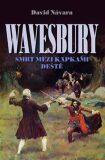Wavesbury – Smrt mezi kapkami deště - David Návara