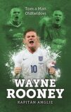 Wayne Rooney kapitán Anglie - Tom Oldfield