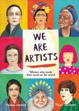 We are Artists: Women who made their mark on the world - Kari Herbert