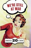 We're Still at War - Jana Frantová, ...
