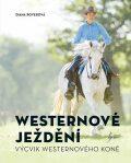 Westernové ježdění - Diana Royerová