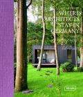 Where Architects Stay in Germany - Sibylle Kramer