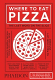Where to Eat Pizza - Daniel Young