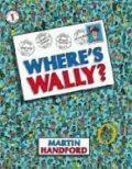 Where´s Wally? - Martin Handford