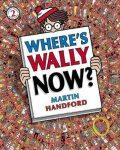 Where´s Wally Now? - Martin Handford