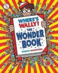 Where's Wally? The Wonder Book - Martin Handford