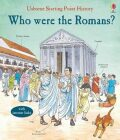 Who Were Romans - Cox Phil Roxbee