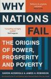 Why Nations Fail - James M. Robinson