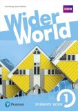 Wider World 1 Student´s Book + Active Book - Bob Hastings