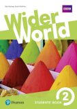 Wider World 2 Students´ Book + Active Book - Bob Hastings