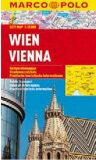 Wien/Vienna - City Map 1:15000 - Marco Polo