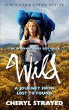 Wild - Cheryl Strayedová