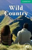 Wild Country - Stephen M. Johnson