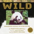 Wild: Endangered Animals in Living Motion (A Photicular Book) - Dan Kainen