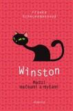 Winston: Medzi mačkami a myšami - Frauke Scheunemannová