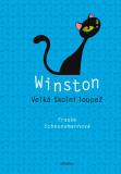Winston: Velká školní loupež - Frauke Scheunemannová