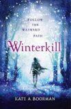 Winterkill - Kate A Booman