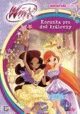 Winx Adventure Series Korunka pro dvě - Iginio Straffi