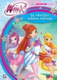 Winx Adventure Series - Za všechno můžou nákupy (4) - Iginio Straffi