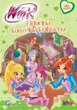 Winx Girl Series Eldořina kouzelná knihovna - Iginio Straffi