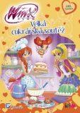 Winx Girl Series Velká cukrářská soutěž - Iginio Straffi