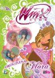 Winx 5 - Okouzlená Flora - Regina Bizziová