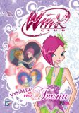 Winx 6 - Vynález pro Tecnu - Regina Bizziová