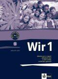 Wir 1 - Pracovní sešit - Giorgio Motta