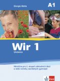 Wir 1 Učebnice - Giorgio Motta