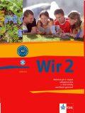 Wir 2 - Učebnice - Giorgio Motta