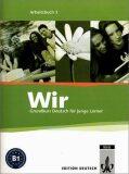Wir 3 - Pracovní sešit - Giorgio Motta