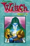 Witch KOMIKS  7-12 - Lene Kaaberbol