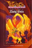 Witch Zlatý Fénix - Lene Kaaberbol