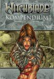 Witchblade Kompendium 1 - kolektiv autorů