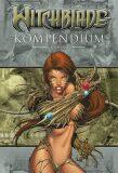 Witchblade Kompendium 2 - kolektiv autorů