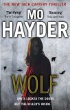 Wolf - Jack Caffery series 7 - Mo Hayder