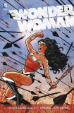 Wonder Woman 1: Krev - Brian Azzarello