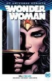 Wonder Woman (2016-) Vol. 1: The Lies - Greg Rucka