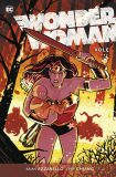 Wonder Woman 3: Vůle - Brian Azzarello