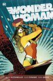Wonder Woman 2: Odvaha - Brian Azzarello