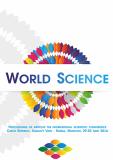 World Science - Ljudmila Kurbatova, ...