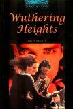 Wuthering Heights - Emily Brontëová, ...
