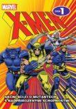 X-Men 01 - NORTH VIDEO